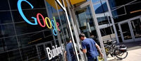 Google rallies as profit beats forecasts on ad revenue growth