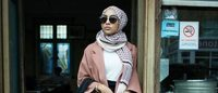 H&M: Wirbel um Kopftuch-Model in Werbevideo
