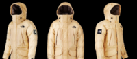 The North Face introduces fall 2016 line with 100% responsible down