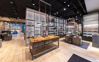 Birkenstock eröffnet Store in Münster