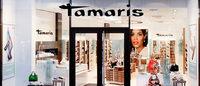 Tamaris als Service Champion ausgezeichnet