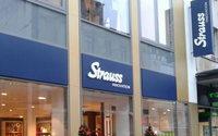 Strauss Innovation: Einige Filialen auch im März noch geöffnet