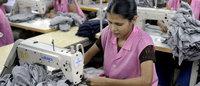 Bangladesh: multinacionales del sector textil firman un acuerdo sobre seguridad de edificios
