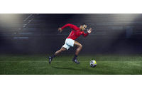 Under Armour launches its first soccer campaign