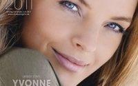 Yvonne Catterfeld ziert Otto Katalog