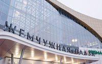 SRV Group построит в Петербурге вторую очередь ТРЦ «Жемчужная Плаза»