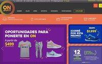 La marca argentina On Sports ya opera online