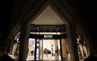 Boss revamps Champs-Elysées flagship in Paris, its largest worldwide