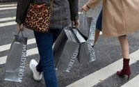 Nordstrom pays price for overcharging error as shares dive