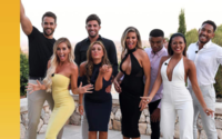 Women's fashion and men's beauty brands get sales boost from Love Island