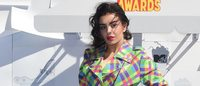 La pop star Charli XCX devient le nouveau visage de Make Up For Ever