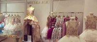 Pitti Bimbo 83: Mischka Aoki presenta Little Miss Aoki