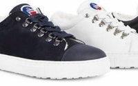 Fusalp s'associe à National Standard pour créer sa sneaker