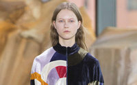 New York Fashion Week : Lacoste s'inspire du cosmos avec optimisme