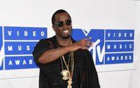 Le rappeur Diddy, la célébrité la plus riche en 2016-2017