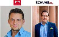 Schuhe24 startet Partnerschaft mit Neckermann Österreich