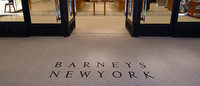 Barneys agrees to settle discrimination lawsuit brought by shopper