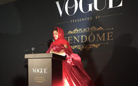 Princess Deena Aljuhani Abdulaziz confirms she was sacked from Vogue Arabia