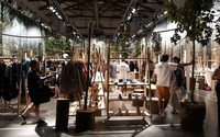 'I Go Out' section a breath of fresh air at Pitti Uomo show