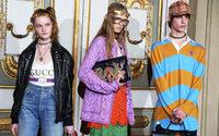 Во Флоренции «расцветет» сад Gucci