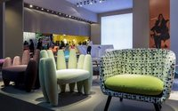 The Milan Furniture Show premieres in Shanghai