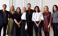 H&M and Fashion Council Germany unveil fellowship programme