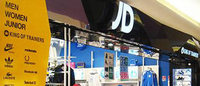 Barry Bown steps down as CEO of JD Sports Fashion