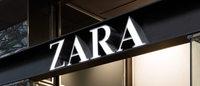 Zara cierra su tienda en el centro de Palencia