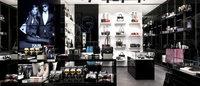 La tienda de Lagerfeld en Londres, en la vanguardia de la innovación