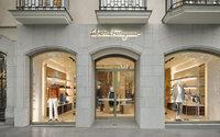 Ferragamo abre tienda en la calle Serrano de Madrid