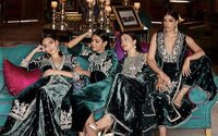 India's Anita Dongre to hold Singapore trunk show
