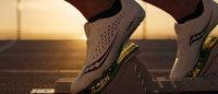 跑鞋品牌Saucony 正式入华 Asics、New Balance又添新对手