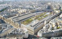 """Gare du Nord : la ville réclame une """"révision complète"""" du projet"""