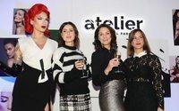 """L'Oréal lanciert zur Berlinale """"Das Atelier"""" mit Lena Meyer-Landrut"""