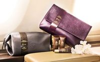 Etihad Airways chooses Christian Lacroix and Omorovicza for First Class amenity kits