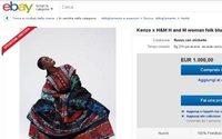 Kenzo X H&M, la collezione è già su eBay con prezzi alle stelle