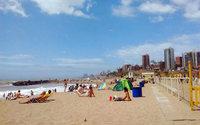 Argentina: bajan las ventas durante Semana Santa en Mar del Plata