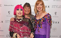 Zandra Rhodes, Dunhill, Burberry and Blahnik take home top titles at Walpole Awards