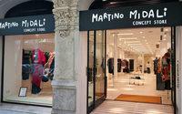Martino Midali accelera nel retail in Italia e Spagna