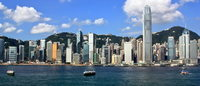 "Hong Kong ""radicals"" up ante in democracy push against China"