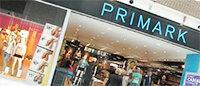 Primark ouvrira à Lille en 2017