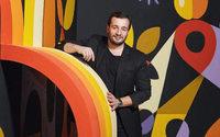 Manuel Arnaut wird Chefredakteur von Vogue Arabia
