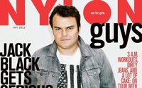 Nylon Media to re-launch Nylon Guys