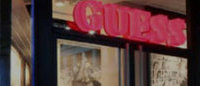 Число магазинов Guess в России вырастет до 100 к 2016 году