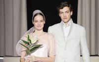 Agnès b. défilera en mars avec l'homme et la femme