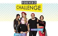 El Forever 21 Challenge concluye su primera edición en Uruguay