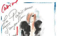 Karl Lagerfeld collabora con Carine Roitfeld per la sua maison