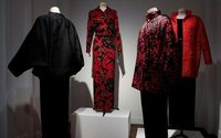Catherine Deneuve gets $1 million in Saint Laurent gown auction