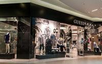 Guess lanza su tienda virtual en Perú
