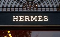Hermès agrandit son principal site textile près de Lyon